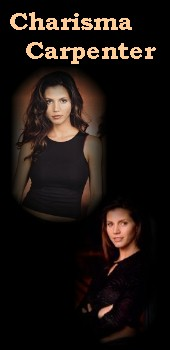 Charisma Carpenter as Cordelia Chase