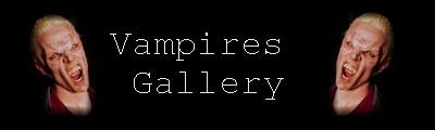 Vampire Picture Gallery