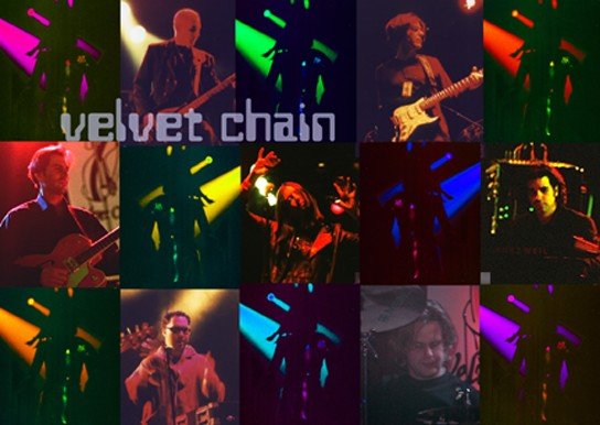 Velvet Chain
